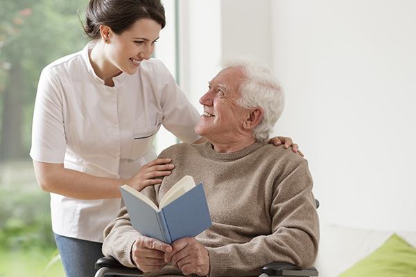 Help Caring for Aging Parents