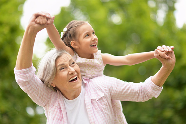 Is Raising Children Similar to Helping Your Aging Parents? [Part 2 of 2]