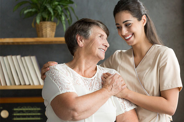 3 New Year's Resolutions for Caregivers