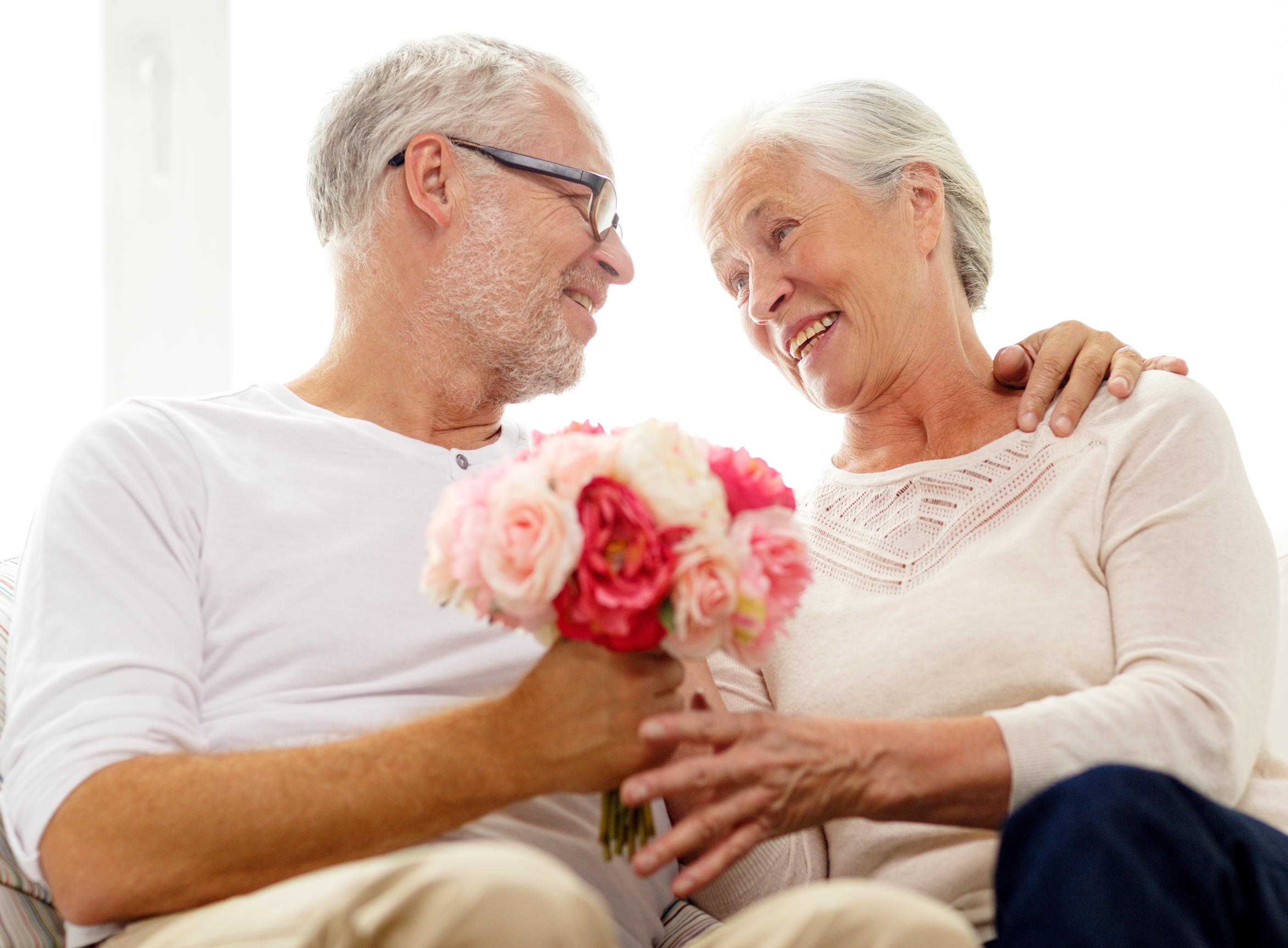 Valentine's Day Ideas For The Elderly