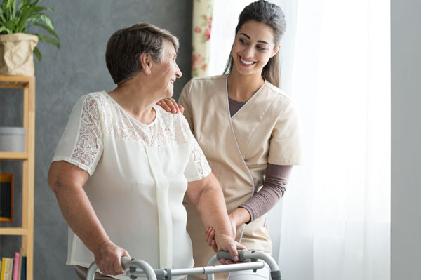 How to Thrive as a Caregiver