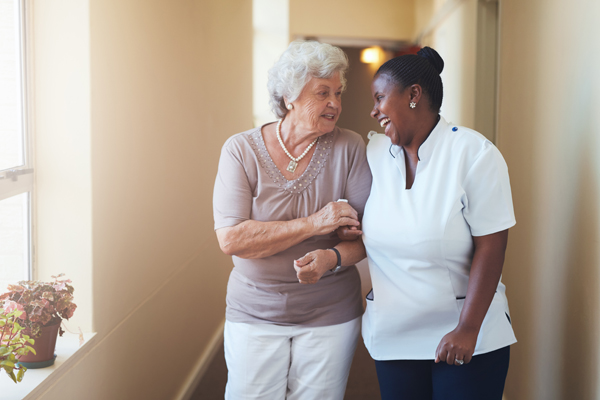 Home Care CAN Fit Your Budget