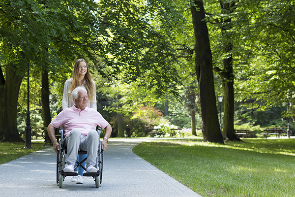 Home Care for the Caregiver - Why Respite Care is Important