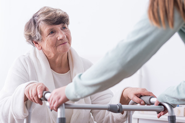 Reducing Rehospitalization Rates with Comforting Home Care Transitions