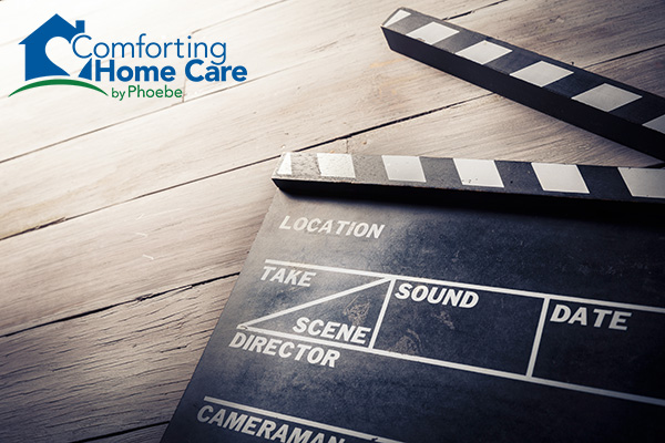 NEW! Comforting Home Care Video Released