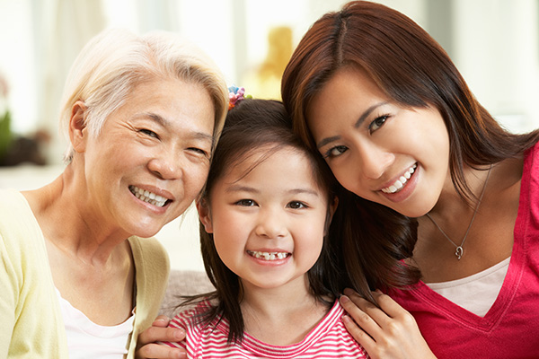 "Using Home Care to Help the ""Sandwich"" Generation"