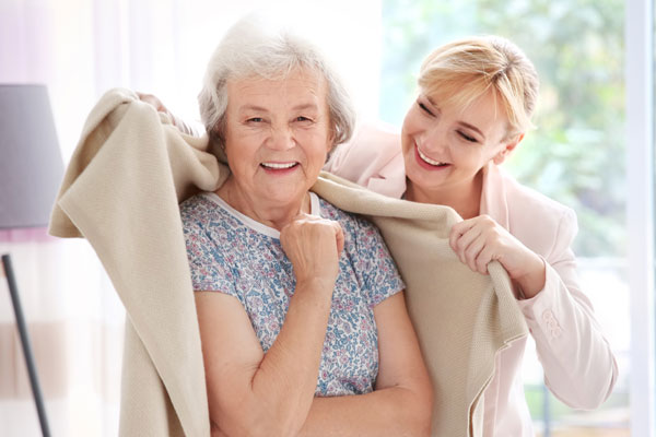 5 Skills Successful Caregivers Must Have