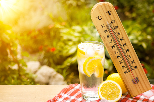 Cooling Centers in Allentown, Bethlehem, and Easton Provide Relief from Heat Wave
