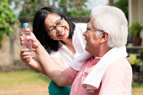 Summer Safety Tips for Seniors