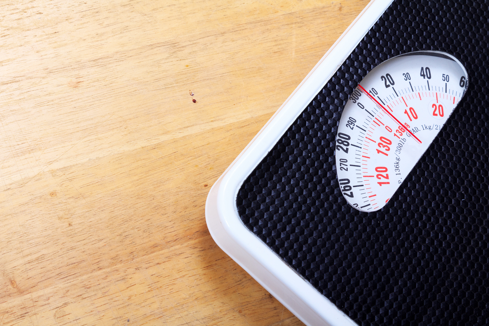 Unintentional Weight Loss In Seniors