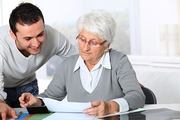 Tax Tips for Caregivers