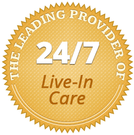 24-Hour Home Care