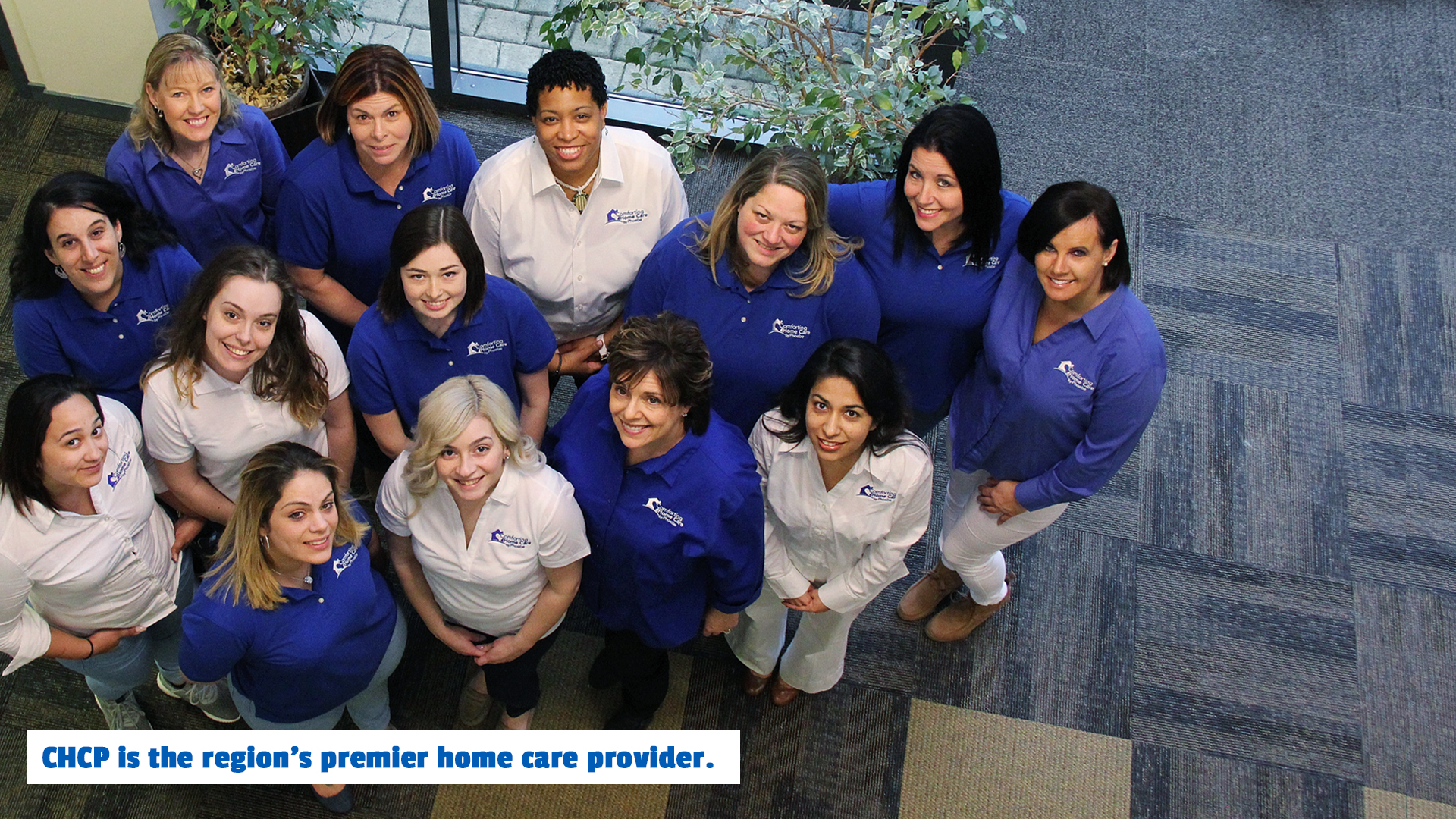 The Lehigh Valley's premier home care provider